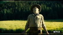 The Ballad of Buster Scruggs: Trailer 2