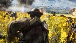 Battlefield V - oficiální launch trailer