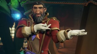 Sea of Thieves – The Arena