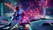 Crackdown 3 - Wrecking Zone Gameplay Trailer