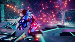 Crackdown 3 - Wrecking Zone Gameplay Trailer