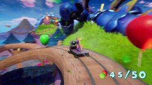 Spyro Reignited Trilogy - Dragon Shores Sneak Peak