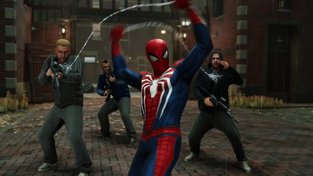 Spider-Man – Turf Wars DLC