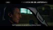 Vdovy (2018): TV spot