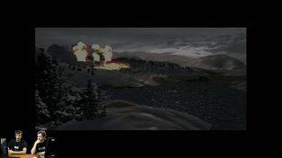 Retro GamesPlay: Red Alert