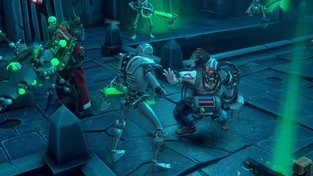Warhammer 40,000: Mechanicus – Release Trailer