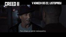 Creed II: TV spot