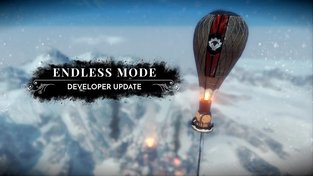 Frostpunk | Dev Diary - Endless Mode (Free DLC)