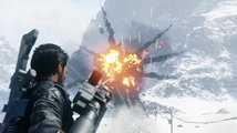 Just Cause 4 - deep dive