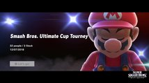Super Smash Bros. Ultimate – Overview Trailer feat. The Announcer – Nintendo Switch