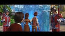Sněhová královna: V zemi zrcadel: Trailer