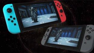 Warframe – Nintendo Switch Launch Trailer