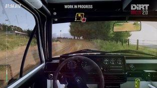 DiRT Rally 2.0 – Vývojářský deníček: cesta na vrchol