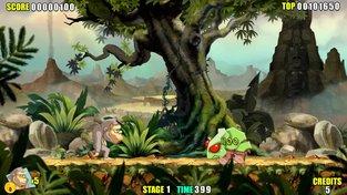Toki - gameplay trailer