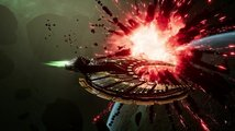 Battlefleet Gothic Armada 2 – Přehled boje, 1. část