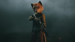 Mutant Year Zero: Road to Eden - Farrow Reveal Trailer