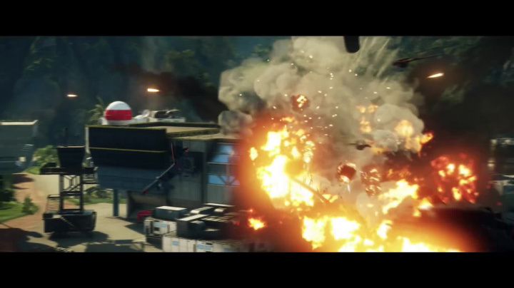 Just Cause 4 – Official Launch