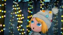 Mimi a Líza: Záhada vánočního světla: TV Spot