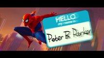 Spider-Man: Paralelní světy: Trailer 4
