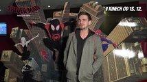 Spider-Man: Paralelní světy: První reakce