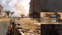 Insurgency: Sandstorm – Záběry z hraní s komentářem