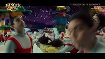 Vánoce a spol.: TV Spot