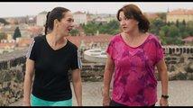 Ženy v běhu: Trailer