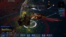 Battlefleet Gothic Armada 2 – Přehled boje, 2. část