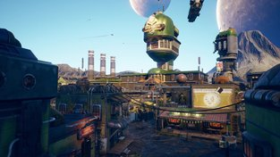 The Outer Worlds – Oznámení sci-fi RPG od Obsidianu