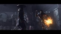Video ke hře: Mortal Kombat 11 – Official Announce Trailer