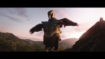 Avengers: End Game - Official Trailer