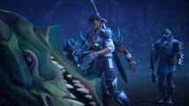 Dauntless — V dubnu na konzolích a Epic Games Storu