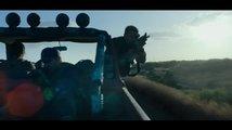 Triple Frontier: Trailer