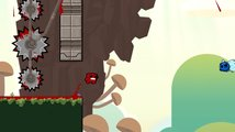 Super Meat Boy Forever - Trailer 1