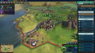 Civilization VI: Gathering Storm - představení: Maďarsko