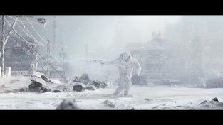 Metro Exodus - Title Sequence