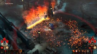 Warhammer: Chaosbane – Představuje se Elontir
