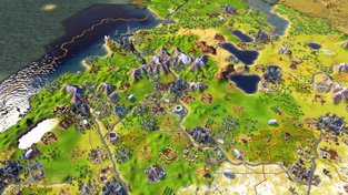 Sid Meier's Civilization VI – Episode 3: The Paths to Victory
