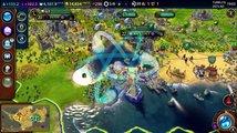 Sid Meier's Civilization VI – Episode 2: Taking Your Turn