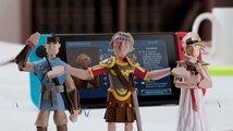 Sid Meier's Civilization VI – Episode 1: Starting a Game