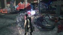 Devil May Cry 5 - V Trailer | PS4