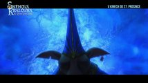 Sněhová královna: V zemi zrcadel (2018) HD spot