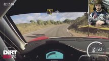 DiRT Rally 2.0 – 3 nová auta, 3 nové lokace