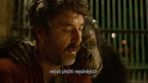 Rok opice: Trailer