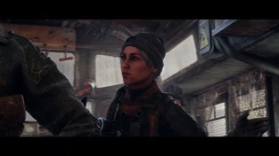 Metro Exodus - příběhový trailer