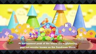 Yoshi's Crafted World – Zlá dvojice Baby Bowser a Kamek