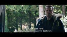 Mrazivá pomsta (2019): Trailer 2