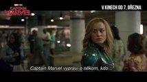 Captain Marvel (2019): Film o filmu (Zákulisí)
