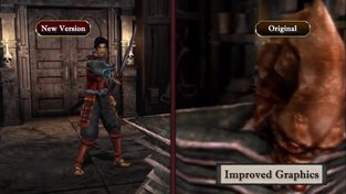 Onimusha: Warlords -  Launch Trailer