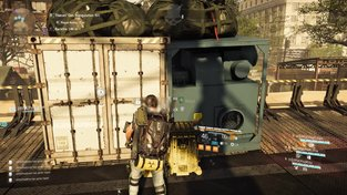The Division 2: New Dark Zones and PvP